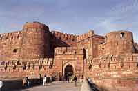 Red Fort Images