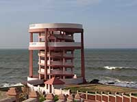 View Point, Kanyakumari